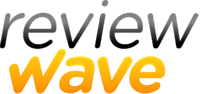 ReviewWave Logo