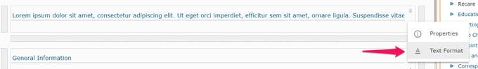 formatting-text-block
