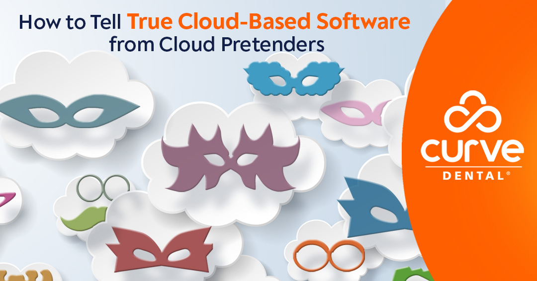 How to Tell True Cloud-Based Software from Cloud Pretenders