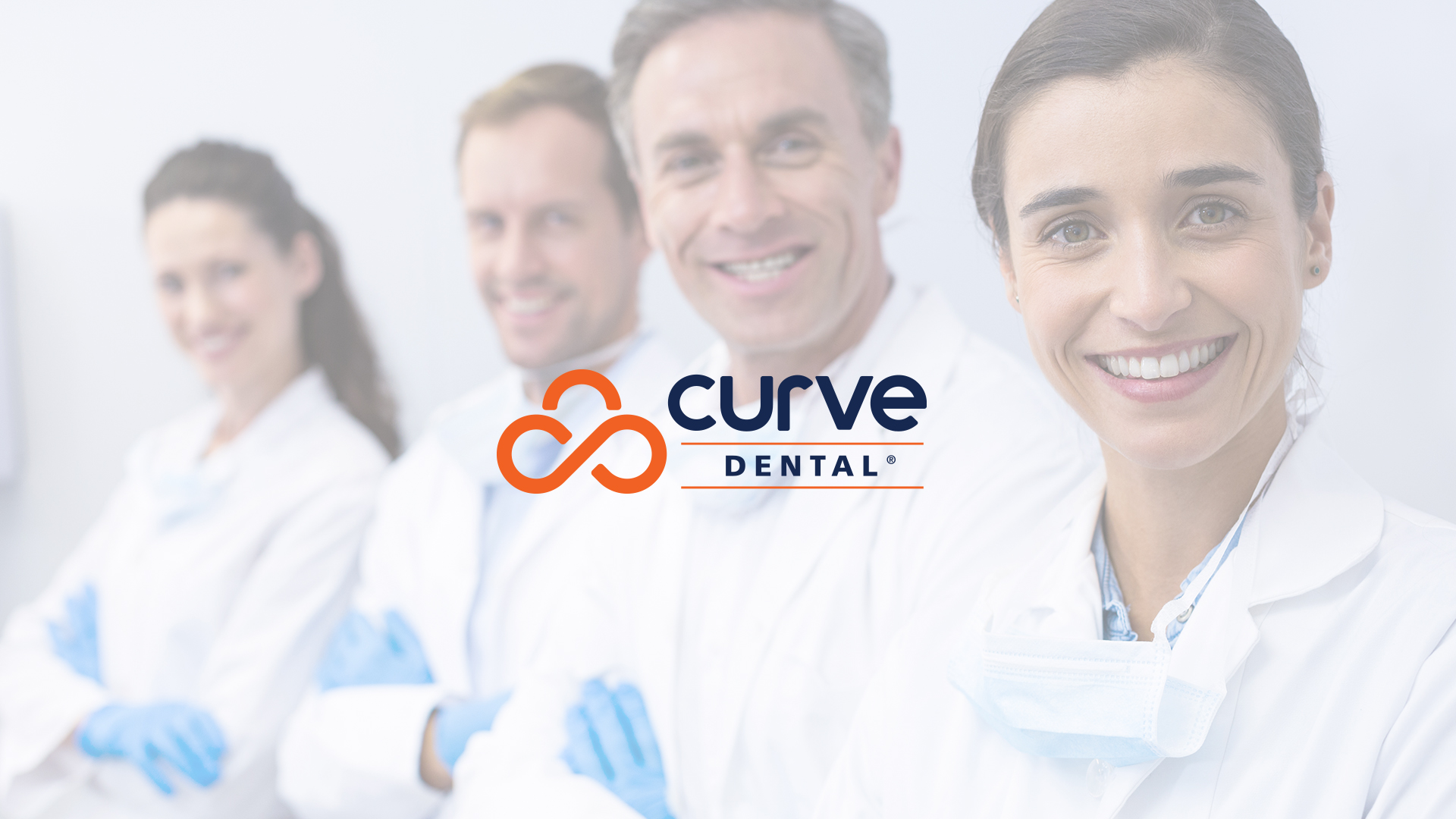 See Curve Dental's practice management software in action