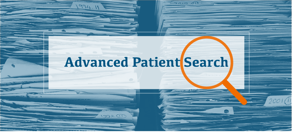 Advanced Search for Improved Searching Efficiency
