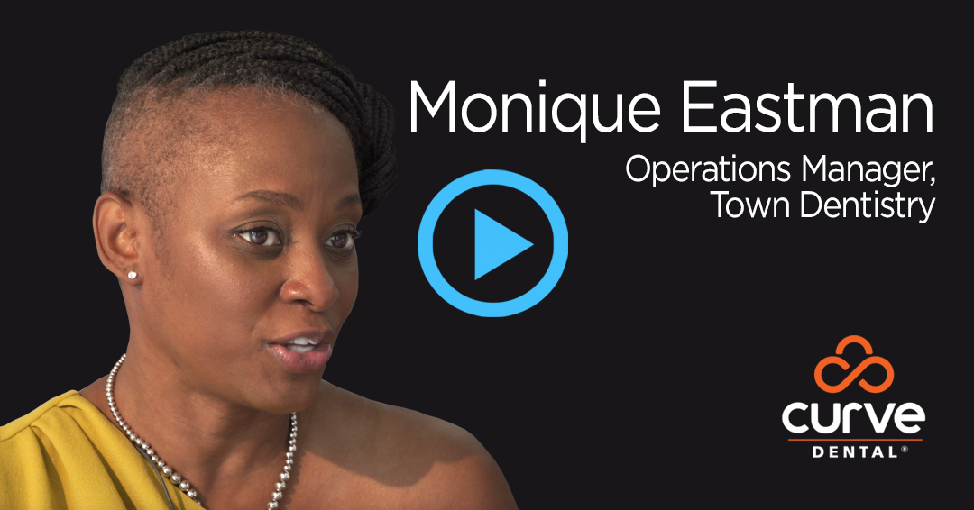Monique Eastman, Operations Manager, Town Dental