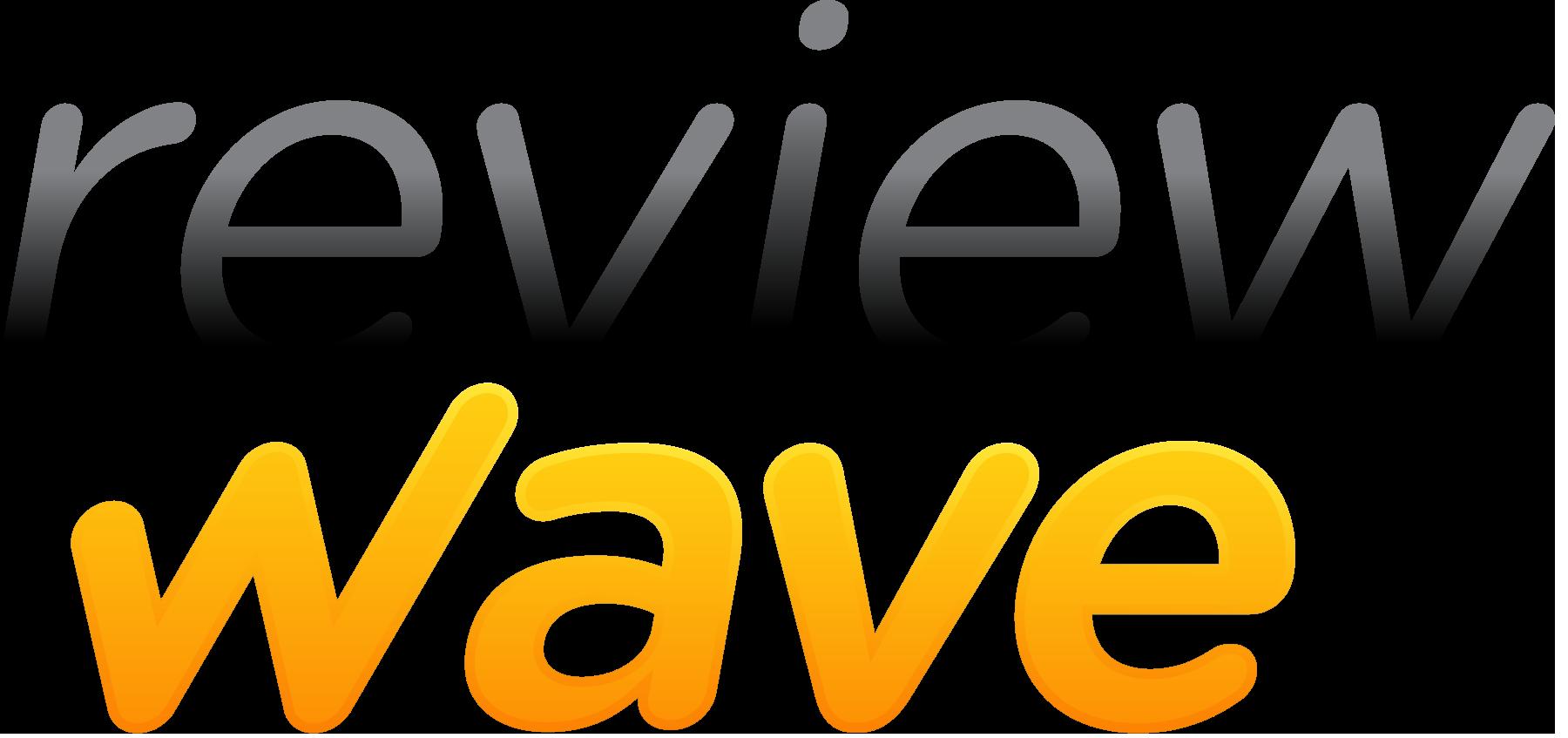 ReviewWave Logo