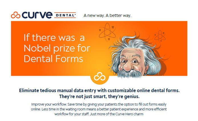 Customizable Online Dental Forms