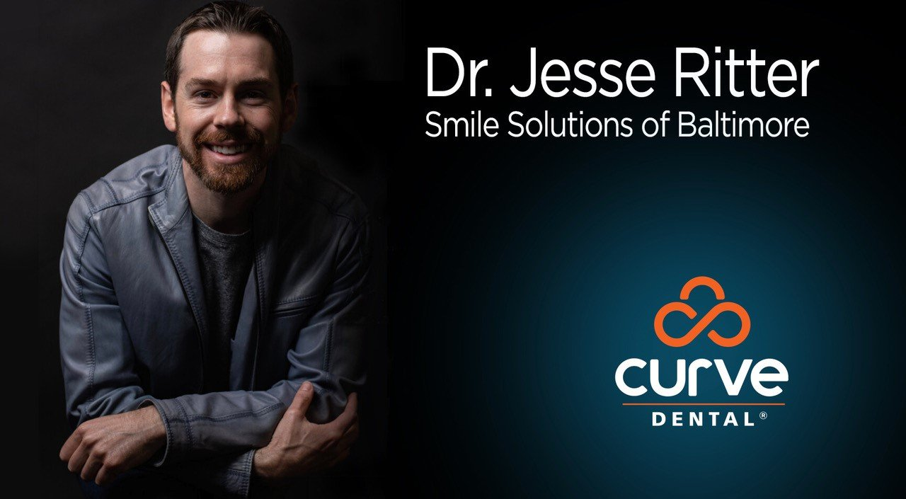 Testimonial: Charting is Easy with Curve Hero | Dr. Jesse Ritter